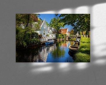 Broek in Waterland, Niederlande von Adelheid Smitt