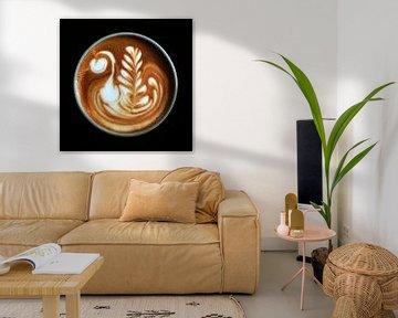 Cappuccino V van Maurice Dawson