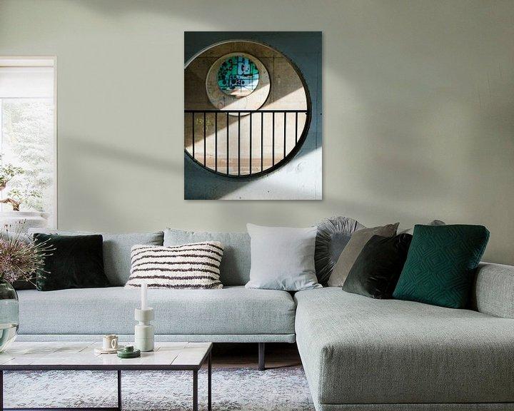 Impression: Vision tunnel sur Tim Loos