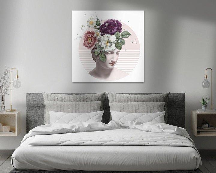 Sfeerimpressie: Divine van Marja van den Hurk