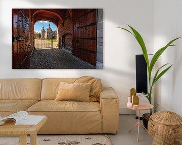 Schloss Eijsden von Rob Boon
