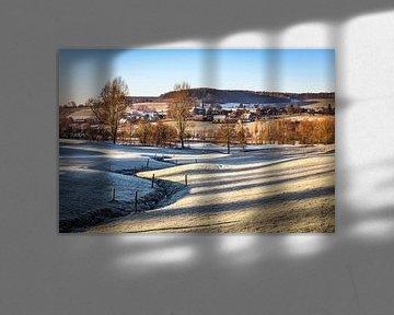 Golfplatz Mergehof von Rob Boon