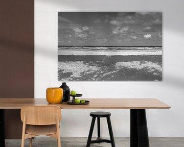 Zandvoort von Jose Lok