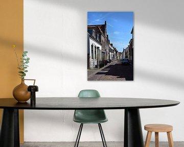 Vianen Utrecht Stadtzentrum von Hendrik-Jan Kornelis
