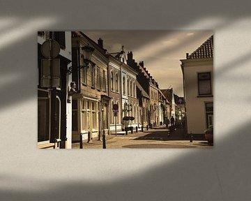 Vianen Utrecht Binnenstad Oud van Hendrik-Jan Kornelis