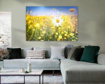 Leckerer Sommer von Rene van Heerdt