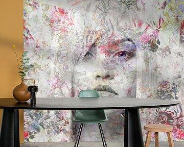 Flower Girl van Maaike Wycisk