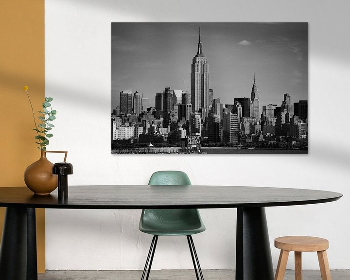 Sfeerimpressie: Empire State Building - New York, Amerika van Be More Outdoor