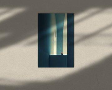 Der Durchgang, Luc Vangindertael (laGrange) von 1x