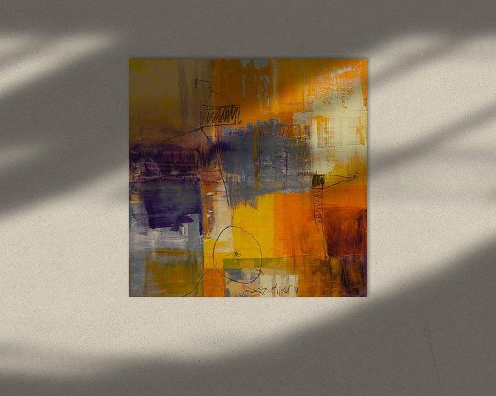 Beispiel: Sonnentag von Claudia Färber