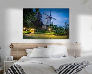 Nightfall sur Max ter Burg Fotografie