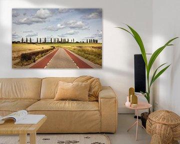 Klein Toscane van Rob Boon
