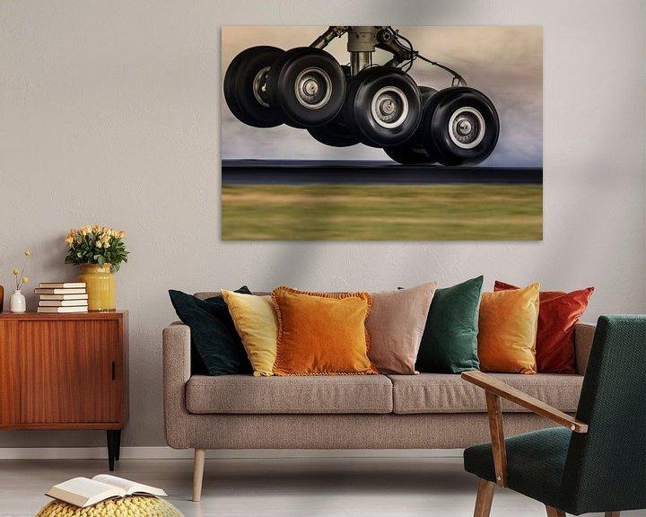 Sfeerimpressie: Some mighty tyres van Nildo Scoop