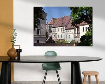 Magdeburg - Am Möllenvogteigarten von t.ART