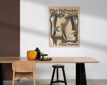 l'Art Hollandais contemporain sur Eigenwijze Fotografie