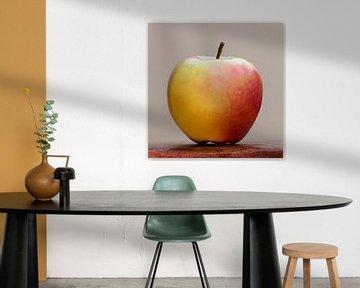 De appel II van Klaartje Majoor