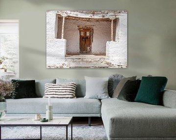 Tempeldeur van Affect Fotografie
