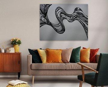 Flow van Birdy May