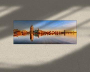 Skyline von Roermond I sur Teun Ruijters