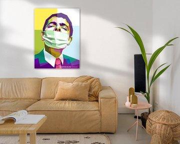 Rowan Atkinson sur zQheert