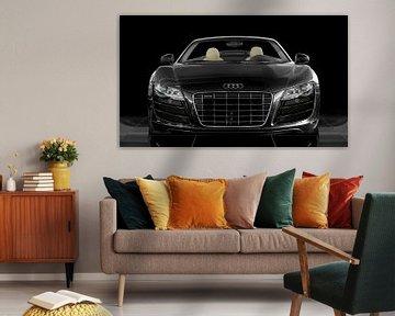 Audi R8 Spyder van aRi F. Huber