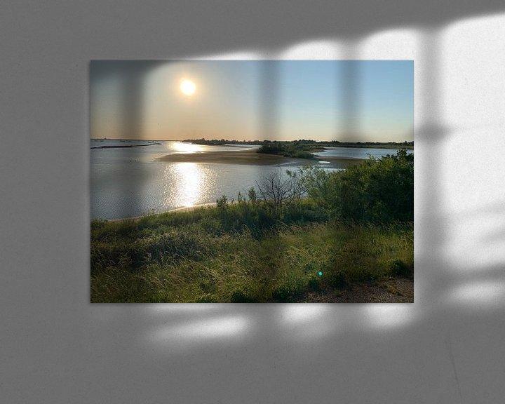 Impression: Sandbanks sur Eric Reijbroek