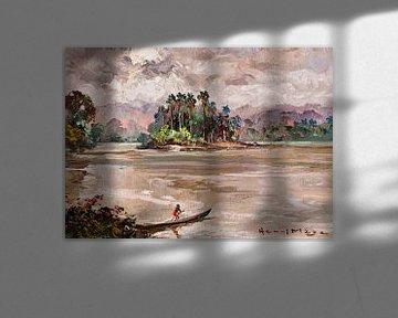 Amazon von Antonije Lazovic