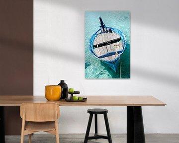 bateau de pêche sur Marit Lindberg