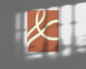 Modern abstract - uxor