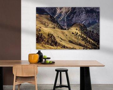 Berghütte von Rob Boon