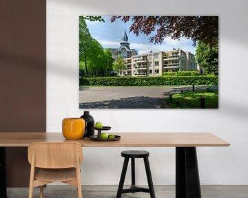 Badhotel Baarn von Studio Bosgra