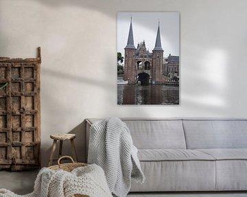 das Tor von Sneek von Jeroen Franssen