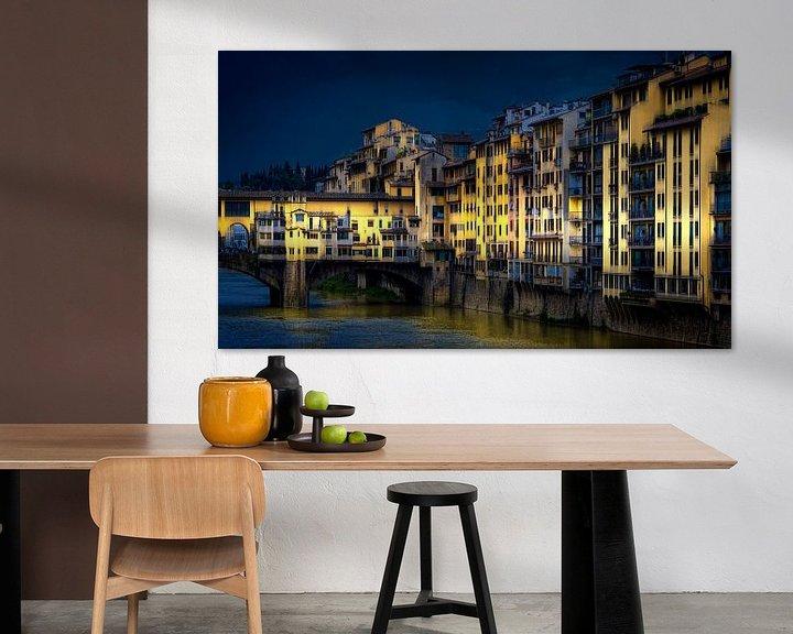 Sfeerimpressie: 0836 Firenze van Adrien Hendrickx