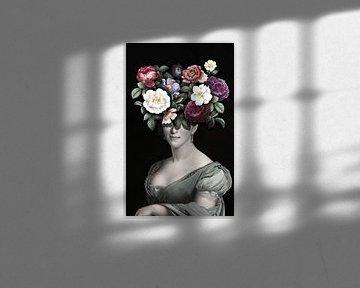 A Portrait of Hortense von Marja van den Hurk