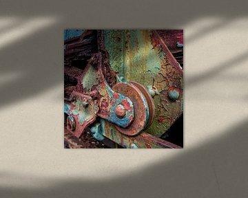 Rust Roest van Rob Boon