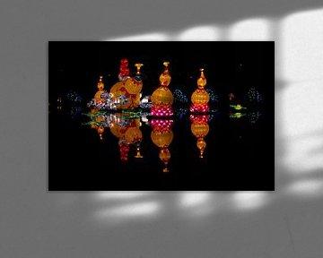 China  light van Jan Pott