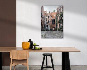 Le Kuiperspoort - Middelburg sur Max ter Burg Fotografie