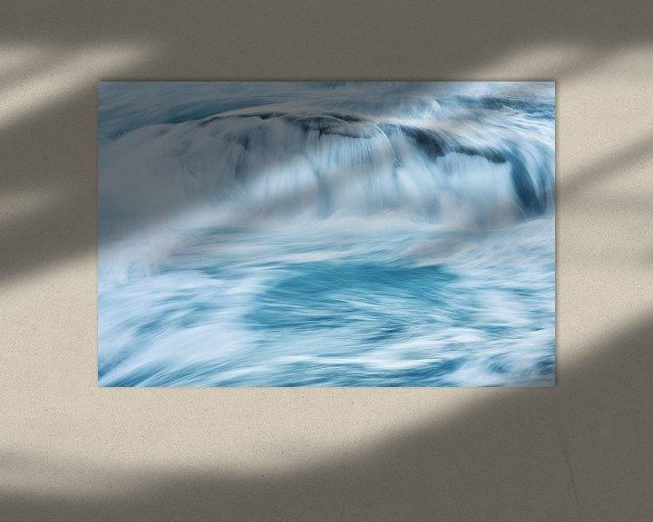 Beispiel: Meeresrauschen  - Der Zauber der Ozeane von Rolf Schnepp