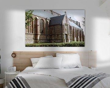 Bolsward van It Alders Erf