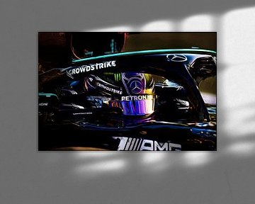 Sir Lewis Hamilton - The Very Best Of F1