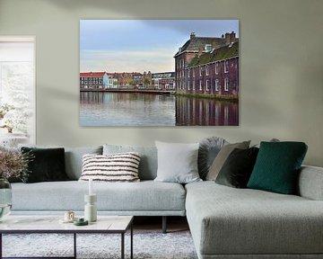 Kijkje langs het Proveniershuis Schiedam van Kok and Kok