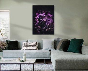 Spinnenblume von KiM Photo