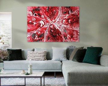 Enkaustik Malerei von Rosa Fotoart