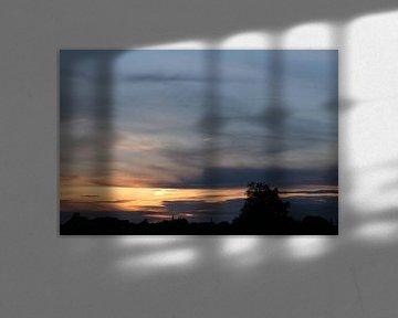 Lucht, Limburg van themovingcloudsphotography