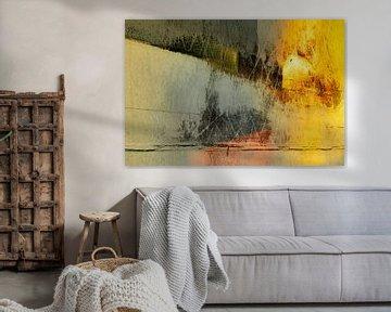 L'abstraction moderne dans la photographie de rue 3 sur Alie Ekkelenkamp