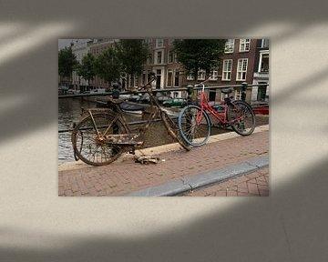 Amsterdam Herengracht von eric piel