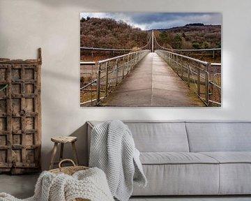 Victor-Neels-Brücke von Rob Boon