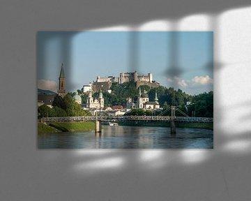 Salzburg van Peter Schickert