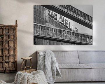 Van Nelle Rotterdam 3 sur Nuance Beeld