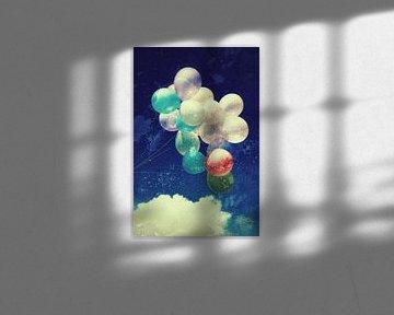 Ballonnen  van Truckpowerr